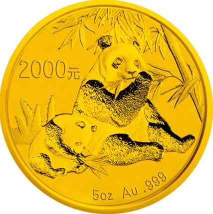 熊猫金币成为投资优选品种,市场价格稳定上涨