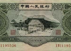 3元人民币最新价格是多少钱一张?3元人民币收藏价值解析