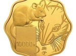 2020年鼠年金银纪念币即将发行,受到藏家们关注喜欢