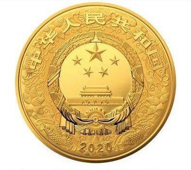 2020鼠年金银纪念币什么时候发行?有没有收藏价值?