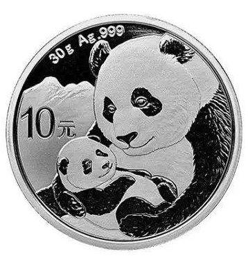 2019熊猫银币价格多少钱?2019熊猫银币值得投资吗?