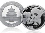 2019熊猫银币价格多少?金银币市场行情怎么样?