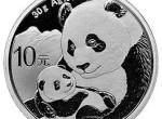 2019熊猫银币10元最新价格多少?应该如何进行保养?