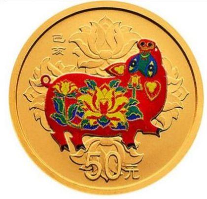 2019生肖金银币价值怎么样?2019生肖金银币值得收藏吗?