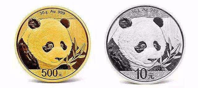熊猫纪念金银币价格 熊猫纪念金银币价格行情分析