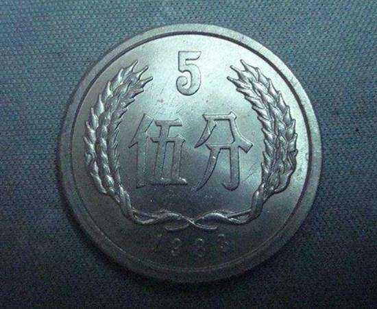 1983年的五分硬币值多少钱 影响1983年的五分硬币价格的因素
