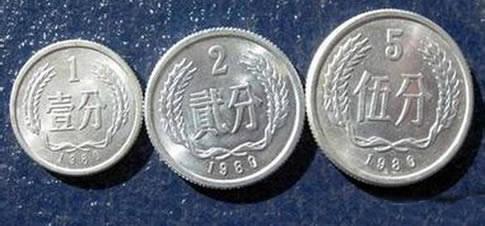 1986一分钱硬币价格 1986一分钱值不值得收藏