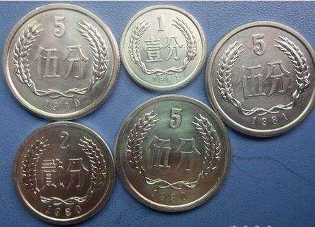 55年五分硬币值多少钱 55年五分硬币收藏价值分析
