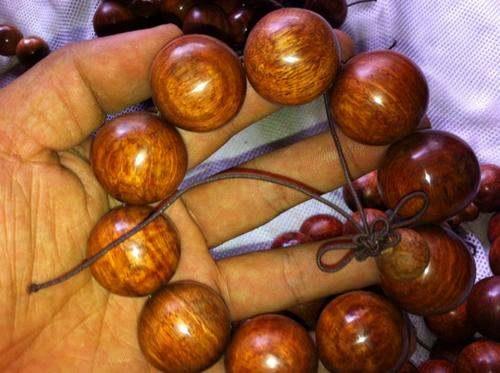 巴西花梨木手串好不好 巴西花梨木手串可以佩戴吗