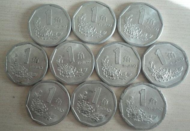 2000年菊花硬币市场价格表 2000菊花硬币收藏价值分析