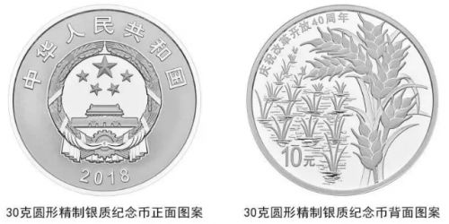 40周年一元硬币价格表 40周年一元硬币收藏行情分析