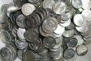 一斤硬币多少钱  哪一年硬币最值钱
