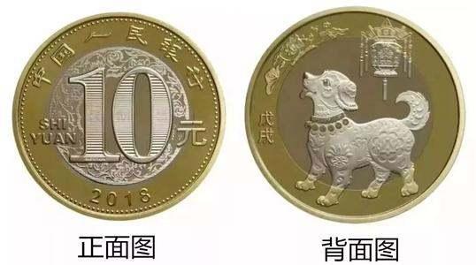 狗年十元今年币价值如何,值不值得收藏