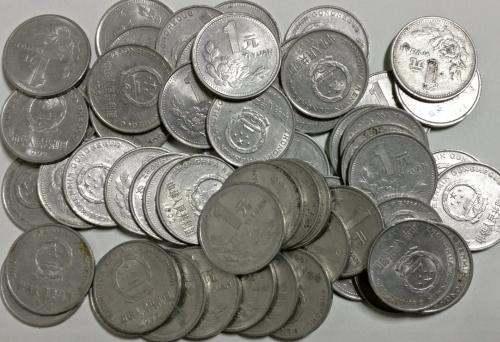 牡丹一元硬币的收藏价值如何