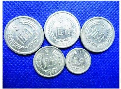 5分1986年硬币价格表 5分1986年硬币值得收藏吗