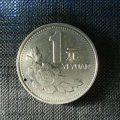1999一元硬币多少元  1999一元硬币市场价值分析