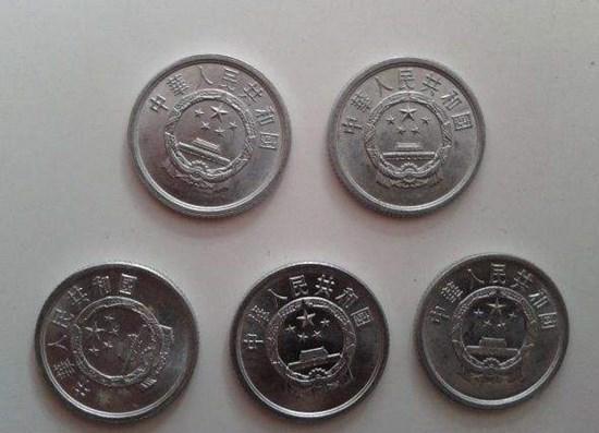 一分硬币值多少钱   一分硬币收藏价值高吗
