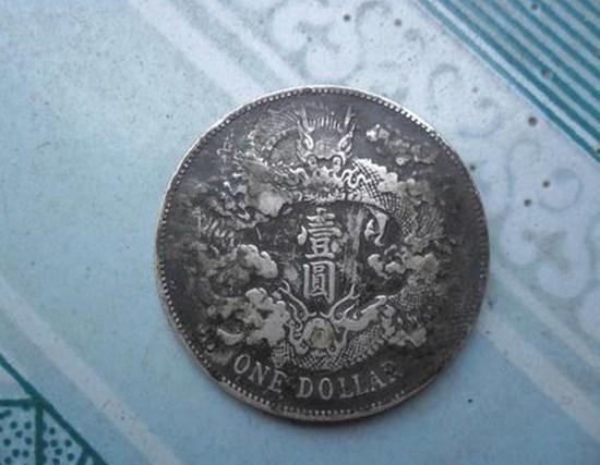宣统大清银币收藏价值   宣统大清银币價格