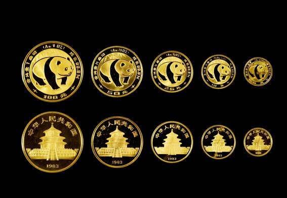 熊猫金币回收 熊猫金币回收多少钱