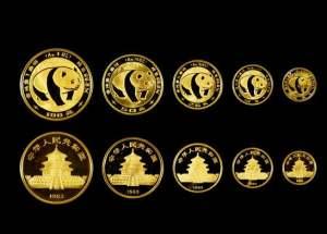 金银币回收 哪里收购金银币