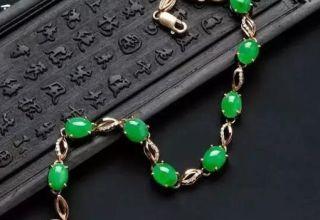 翡翠项链的寓意 戴翡翠项链有什么好寓意