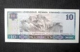 第四套人民币10元价格 1980年10元价格