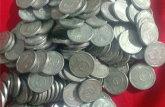 一角硬币价格表  一角硬币值不值钱?