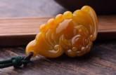 黄翡翠的鉴别方法 黄翡翠真伪烧色