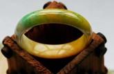 黄加绿翡翠手镯 黄加绿手镯的价格多少