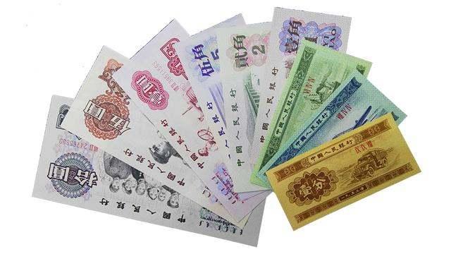 人民币回收价格   人民币投资价值如何