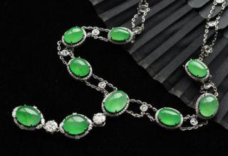 翡翠项链怎么保养 翡翠项链的保养和佩戴