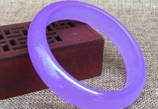 紫翡翠手镯 紫翡翠手镯好吗