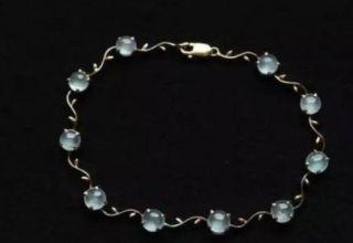 翡翠手链寓意 翡翠手链的寓意和象征