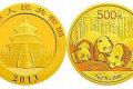 2013熊猫金币价格   2013熊猫金币适合投资吗