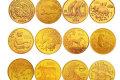 十二生肖金币价格   十二生肖金币市场行情