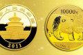 2011熊猫金币回收价格   2011熊猫金币投资价值分析