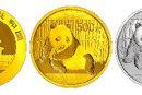 2015年熊猫金币价格表   2015年熊猫金币市场行情
