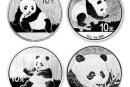 2018熊猫银币10元最新价格    熊猫银币10元市场价值