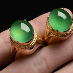 翡翠戒指怎么保養 翡翠戒指臟了怎么清洗