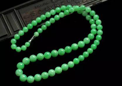 缅甸翡翠项链价格 缅甸翡翠项链价格及选购