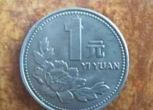 2013年一元硬币价格  一元硬币价格表