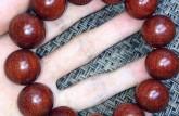 戴紫檀手串有什么好处   戴紫檀手串有什么作用