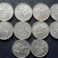 1996年的一角硬币值多少钱   1996年的一角硬币市场价值