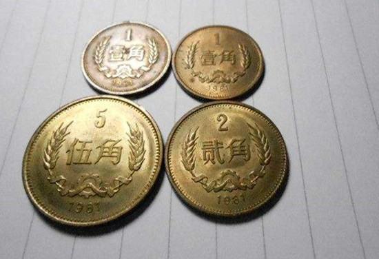 81年五角硬币值多少钱   81年五角硬币回收价格