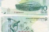 2008北京奥运纪念钞值多少钱    2008北京奥运纪念钞价格行情