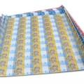 乌克兰15连体纪念钞   乌克兰15连体纪念钞价值