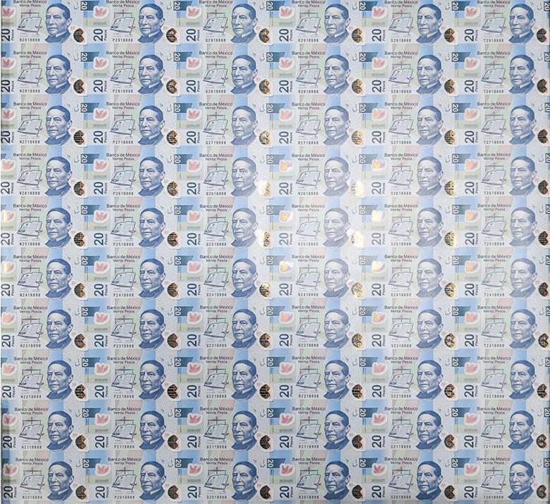 墨西哥连体钞回收   墨西哥连体钞回收多少钱