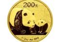 2011熊猫金币回收价格查询  2011熊猫金币回收价值