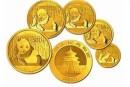 收购熊猫金银币价格     熊猫金银币价值