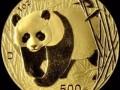 熊猫金银币收购价目表 熊猫金银币最新收购价